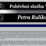 PS Rulík