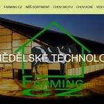 Farming CZ