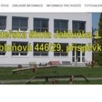 MŠ Jablůňka Liberec