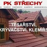 pk střechy
