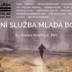 PS Renáta Benešová