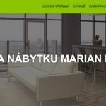 Výroba nábytku Marian Pácalt