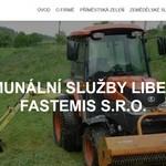 komunální služby Liberec
